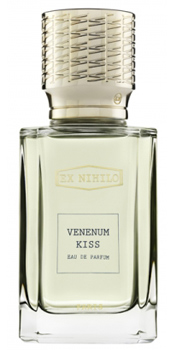 Ex Nihilo Venenum Kiss | Экс Нихило Ядовитый Поцелуй