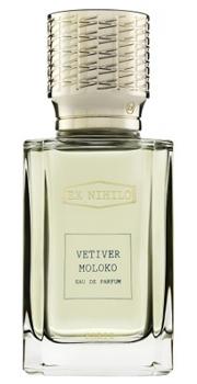 Ex Nihilo Vetiver Moloko | Экс Нихило Ветивер Молоко